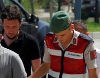 GÜLHANE ASKERI TıP AKADEMISI - FETÖ Şüphelisi Alanya'da Yakalandı