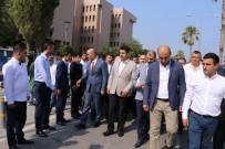 ÜLKÜ OCAKLARı - Fırat Çakıroğlu Davasında Karar Çıktı