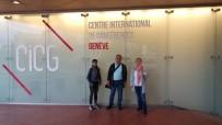 BOTANİK BAHÇESİ - Gaziantep Büyükşehir '6. Küresel Botanik Bahçeleri' Platformuna Katıldı