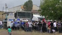 GEBZE BELEDİYESİ - Gebze'de Yıkım Gerginliği