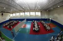 KISA FİLM YARIŞMASI - Genç KOMEK'te Turnuva Haftası Başladı