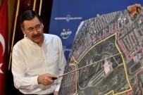 MİMARLAR ODASI - Gökçek'ten 'Anıtkabir' Açıklaması