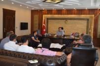 Hasankeyf'te 200 Yataklı Yurt Binası İçin Çalışma Başladı
