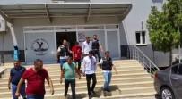 SİLAHLI KAVGA - Hilvan'da 4 Kişinin Öldüğü Silahlı Kavgayla İlgili 6 Tutuklama