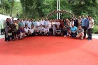 SARAYBAHÇE - İhlas Pazarlama Yarıyıl Değerlendirme Toplantısını Yaptı