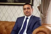 ÜNİVERSİTE MEZUNU - İŞKUR Genel Müdürü Köksal Açıklaması 'Eğitim Düzeyi Arttıkça İşe Girme Oranı Artıyor'