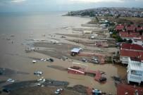 İSTANBUL VALİSİ - İstanbul'da En Son Büyük Sel Felaketi 2009 Yılında Yaşanmıştı