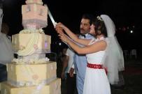 TOKYO - Japon Geline Türk Usulü Düğün