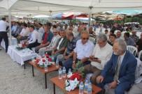 NECATI YıLMAZ - Kavak'ta 15 Temmuz Şehitler Camisi Yapılıyor