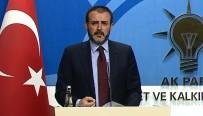 ADALET BAKANLıĞı - 'Kılıçdaroğlu'nu Konuşmazsak Siyasetin Gündeminden Kaybolacak'