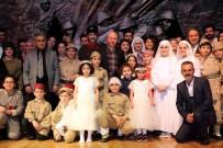 MIMARSINAN - Kocasinan Akademi Tiyatro Kulübü Eğitimleri Devam Ediyor