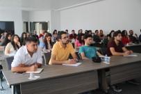 KAYSERI TICARET ODASı - KTO'nun Dış Ticaret Eğitim Programı Başladı