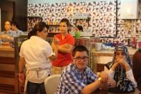 ÇALıŞMA VE SOSYAL GÜVENLIK BAKANLıĞı - Kusursuz Kafe Açılışı 3 Ağustosta Olacak