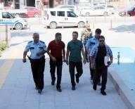VAGON - Lunapark Faciasında Tutuklama