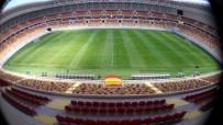 HAREKETSİZLİK - Malatya Stadı'nın Çalışmalarına Henüz Başlanılmadı