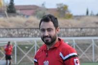ADıYAMANSPOR - Malatya Yeşilyurt Belediyespor'dan 10 Numara Transferi