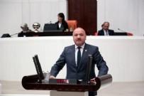 DEMOKRATIK KONGO CUMHURIYETI - Metin Gündoğdu: Türkiye Türkiye'den büyüktür