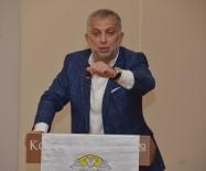 NECMETTİN ERBAKAN - Milletvekili Külünk, 15 Temmuz İhaneti Ve Sonrasını Anlattı