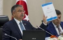 ANADOLU İMAM HATİP LİSESİ - Milli Eğitim Bakanı Yılmaz Yeni Müfredatı Açıkladı