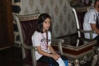 HAREKAT POLİSİ - Minik Elif, Muay Thai Minikler Türkiye Şampiyonu Oldu