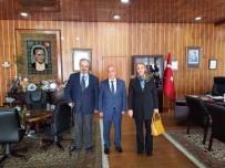 YÜKSEKÖĞRETIM KURULU - Mobbing, Atatürk Üniversitesi'nde Seçmeli Ders Olarak Okutulacak