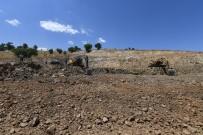FEYAT ASYA - Muş'un En Büyük İçme Suyu Deposu Yapılıyor