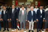 GENELKURMAY BAŞKANLıĞı - Musul'un Kurtuluşu Gaziantep'te Düzenlenen Etkinlikle Kutlandı