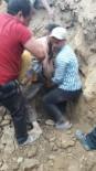 KÜPLÜ - Nazilli'de Göçük Faciası Açıklaması 1 Ölü