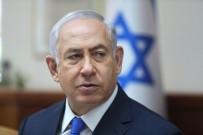 BENYAMİN NETANYAHU - Netanyahu Macaristan'da