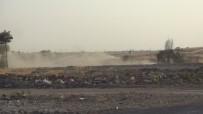 Nusaybin'de Bulunan EYP İmha Edildi