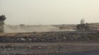 Nusaybin'de Bulunan Mayınlı Tuzak İmha Edildi