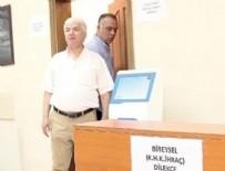 DEVLET DENETLEME KURULU - OHAL komisyonu görevine başladı