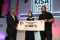 MEHMETÇIK - Mehmetçik Vakfı'na ödül