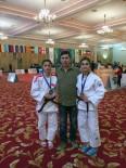 ŞENYAYLA - Osmangazili Sporcular Olimpiyatlarda Madalya Peşinde