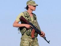 PYD - ÖSO, 25  PYD militanını öldürdü