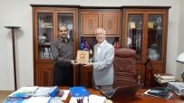 SIVIL TOPLUM KURULUŞLARı BIRLIĞI - Pakistan Alkhidmat Vakfı'ndan İhlas Vakfı'na Ziyaret