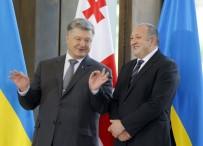 GÜNEY OSETYA - Poroşenko Açıklaması 'Uluslararası Örgütler, Rusya'ya Baskı Yapmalı'