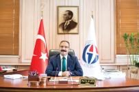 GAZIANTEP ÜNIVERSITESI - Rektör Gür'den Üniversite Adaylarına Çağrı
