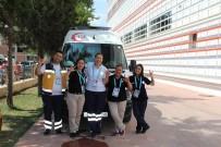 SAĞLIK EKİBİ - Sağlık Bakanlığından Olimpiyat Tedbirleri