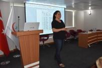 ÖĞRETIM GÖREVLISI - Sağlık Çalışanlarına Arapça Dil Eğitimi