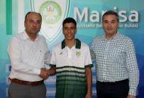 SELANIK - Şampiyona Bir Altın Da Manisa Büyükşehir'den