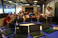 FATİH PROJESİ - Sanal Gerçeklik Yarışması'nda Uygulamalı Eğitimler Başladı