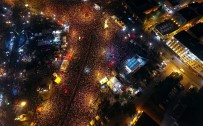 GAZİLER DERNEĞİ - Şehit Aileleri Ve Gaziler Dernekleri Başkanları, Başkan Mustafa Çelik'i Ziyaret Etti