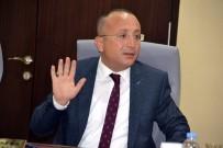SİİRT VALİSİ - Siirt Valisi Ali Fuat Atik Açıklaması