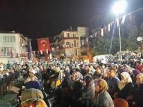 AK PARTİ İLÇE BAŞKANI - Simav'da Ömer Döngeloğlu Konferansı