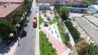 MUSTAFA TUNA - Sincan Belediyesinden 3 Yeni Park