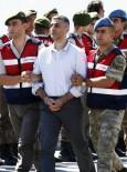 ADİL ÖKSÜZ - Sönmezateş Açıklaması 'Haldun Gülmez Yaralı Olmasa Marmaris'e Geri Dönerdim'