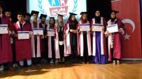 İSTANBUL AYDIN ÜNİVERSİTESİ - Suriyeli Öğrenciler 9 Ayda Türkçe Öğrendi