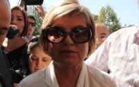 ÇETIN DOĞAN - Tansu Çiller'in Mağdur Ve Tanık Olarak Beyanı Alındı