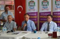 YAYLA ŞENLİĞİ - 'Uluslararası Akçaabat Müzik Ve Halk Oyunları Festivali'  Start Alıyor